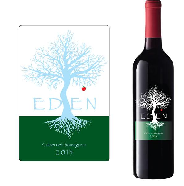 eden-wine-label